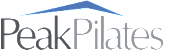 Peak Pilates Logo